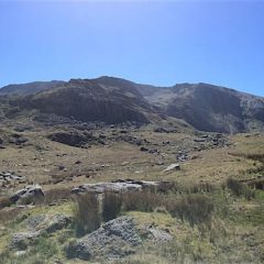 The Glyder Loop Snowdonia - thefrozendivide - 03