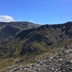The Glyder Loop - Y Garn - thefrozendivide - 05