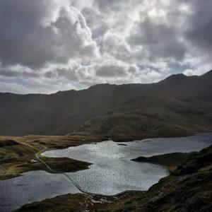 Snowdon Pyg Track 03 | thefrozendivide