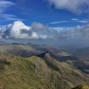 Snowdon Pyg Track | Featured Image | thefrozendivide