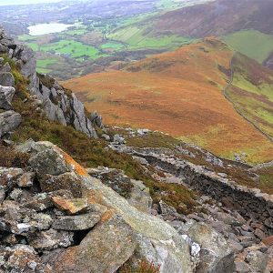 Nantlle Ridge | Featured Image | thefrozendivide