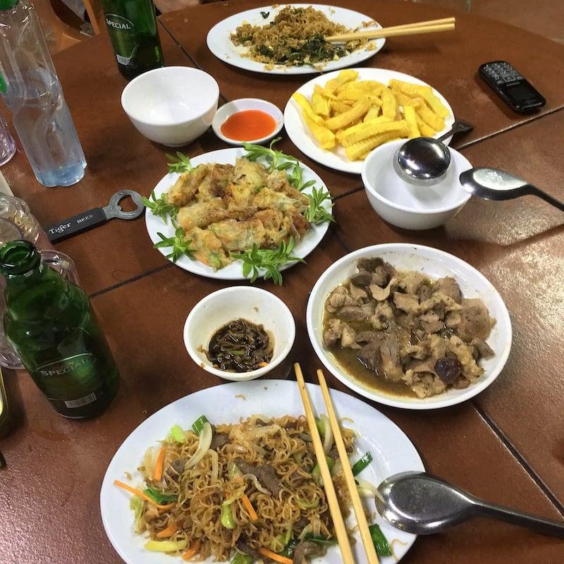 Vietnamese Cuisine 02 | thefrozendivide