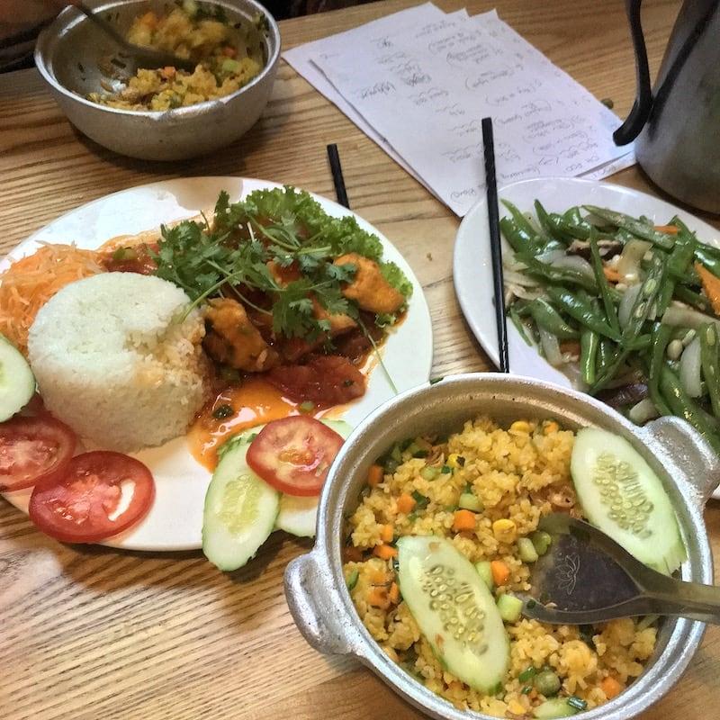 Vietnamese Cuisine 04 | thefrozendivide