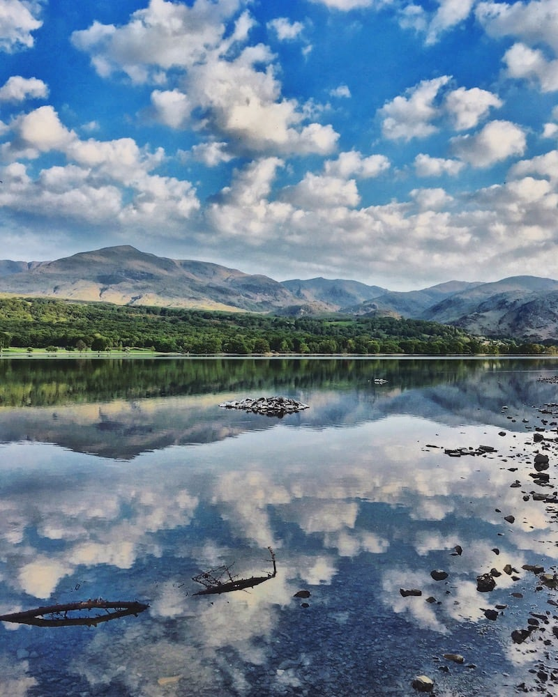 Coniston Water 02 | May 2018 | thefrozendivide