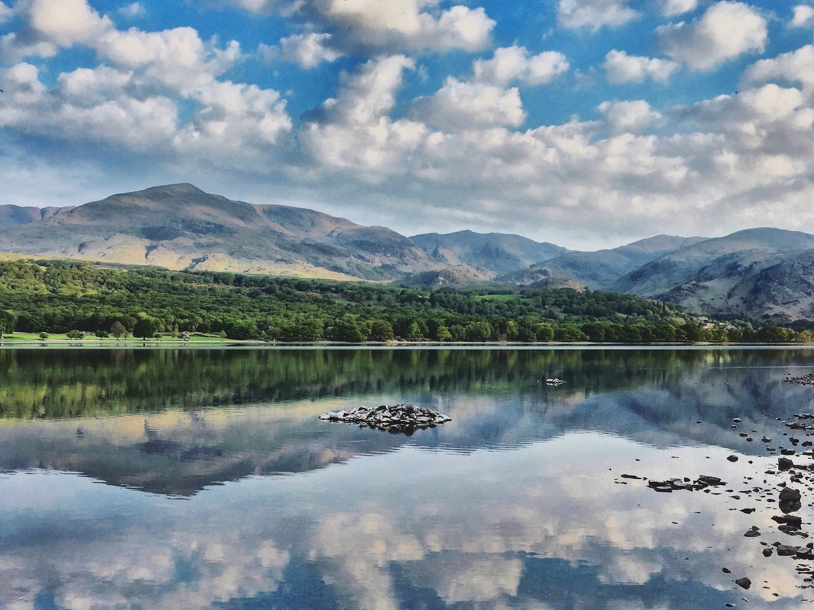 Coniston Water Featured Image | May 2018 | thefrozendivide