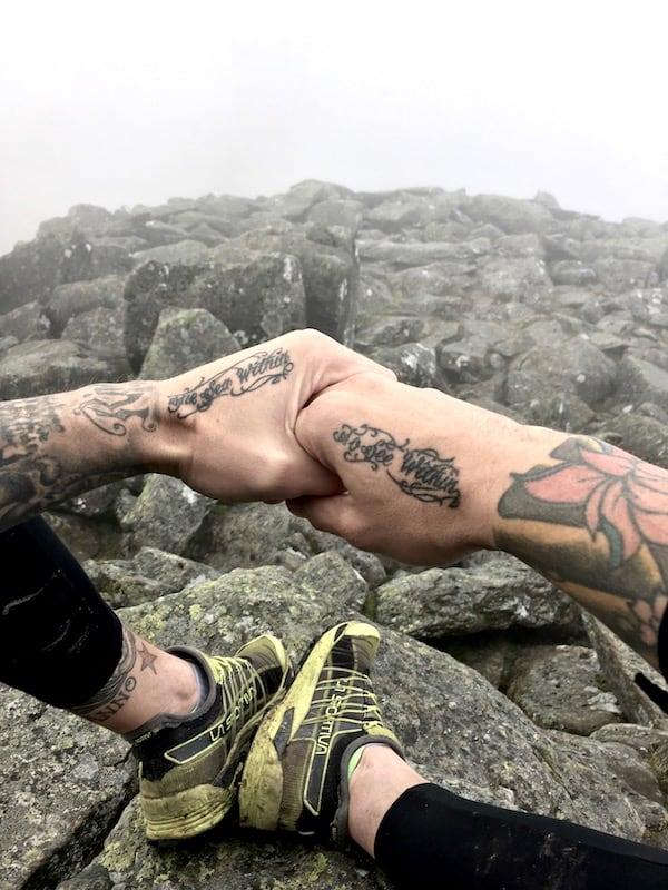 LaSportiva Mutant Mountain Running Trainers
