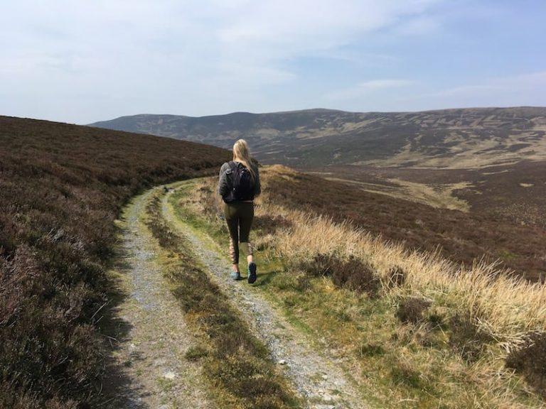 Graig Ddu Loop | Hiking & Running Snowdonia | TheFrozenDivide 1