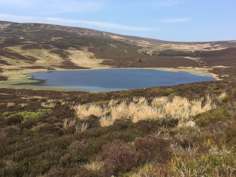 Graig Ddu Loop | Hiking & Running Snowdonia | TheFrozenDivide 2