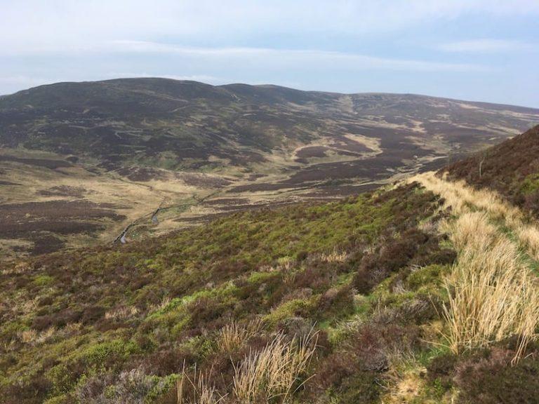 Graig Ddu Loop | Hiking & Running Snowdonia | TheFrozenDivide 3