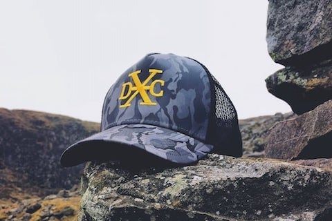 DXC Clothing | The Frozen Divide