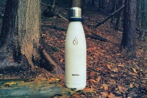 Nimbo Bottles | The Frozen Divide