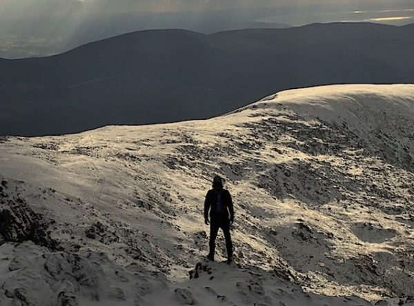 Cadair Idris Loop | Hiking & Running Trail Routes for Snowdonia