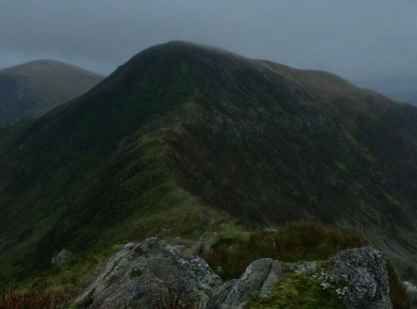 Carneddau Walk from Llyn Ogwen | Snowdonia National Park