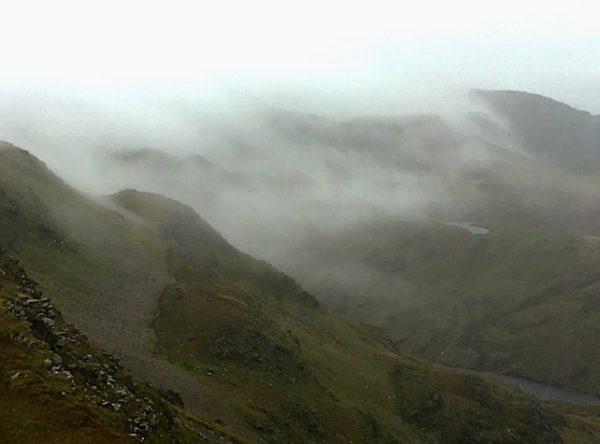 Cnicht Loop with Moelwyn Mawr | Running & Hiking Snowdonia