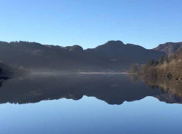 Llyn Crafnant Loop | Running & Hiking in Snowdonia National Park
