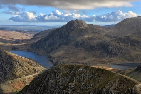 Ogwen West Side Summits | Hiking & Trail Running Snowdonia