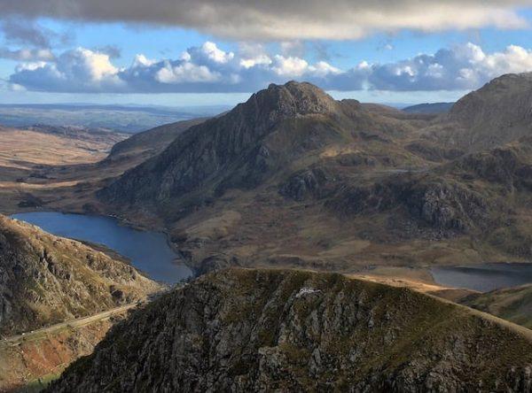 Ogwen West Side Summits | Hiking & Trail Running Snowdonia