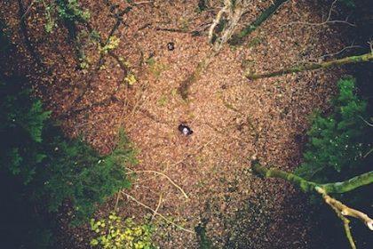 DJI Mavic Air Drone Vlog WEEK 3 | The Frozen Divide