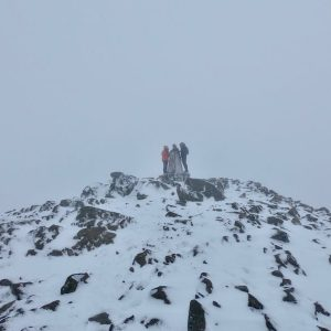 Idris summit winter 2019